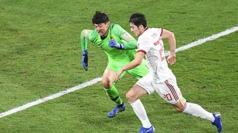 بنتو: ایران قهرمان جام ملت های آسیا می شود