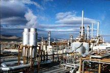 یک میلیون و 150 هزار بشکه میعانات گازی در پالایشگاه گاز ایلام تولید شد