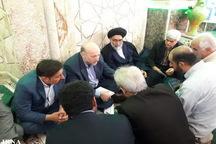 ملاقات عمومی فرماندار و مسئولان با مردم ورامین انجام شد