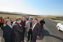 ۲۵۰ کیلومتر از جادههای آذربایجانشرقی روکش آسفالت میشود