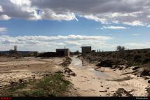 خسارت سیل به 457 واحد مسکونی در ایرانشهر   قطع آب و برق در بسیاری از مناطق شهری و روستایی