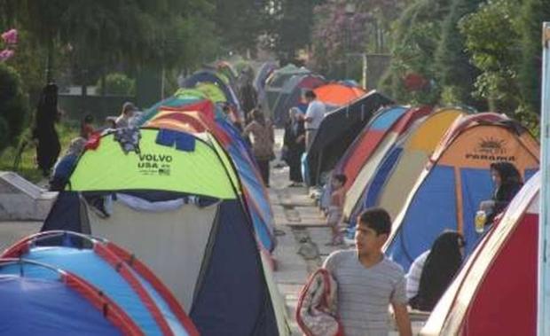 تبعات سیل ، اقامت گردشگران نوروزی در مازندران را کاهش داد