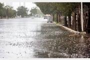 قزوین در انتظار بارشهای پاییزی