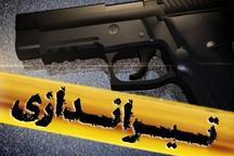 دستگیری عامل تیراندازی در کنگاور