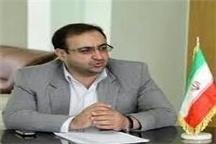 مصادره یک دستگاه کشنده ولوو قاچاق به نفع دولت