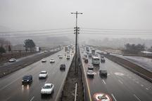 بارش نزولات آسمانی در آذربایجان غربی به مرز 220 میلیمتر رسید