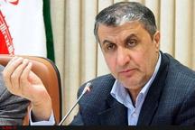 وزیر راه و شهرسازی فردا عازم قزوین میشود