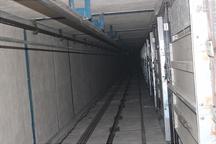 سقوط آسانسور در تهران یک کشته برجاگذاشت