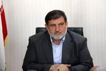 بارندگی های پیش رو در خوزستان باید مدیریت شوند  مأموریت مواکب مسیر نجف به کربلا جهت استقرار در محل های اسکان موقت