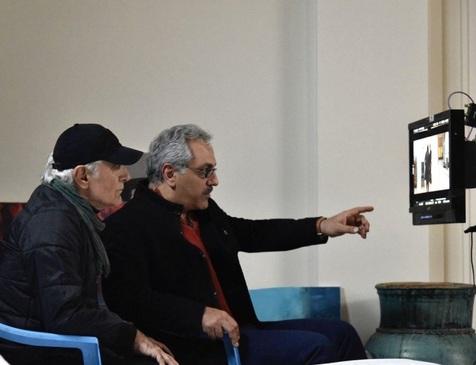 فیلم جدید مهران مدیری عید فطر اکران نمیشود