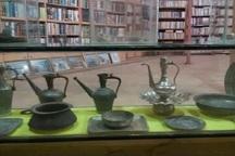 موزه اشیای تاریخی در خانه شهروند گچسارانی