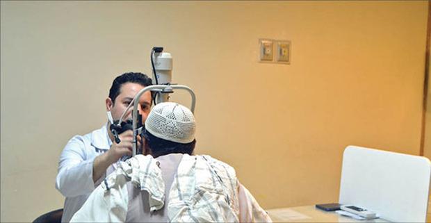 سیستان و بلوچستان آماده اقامت رایگان گردشگران درمانی