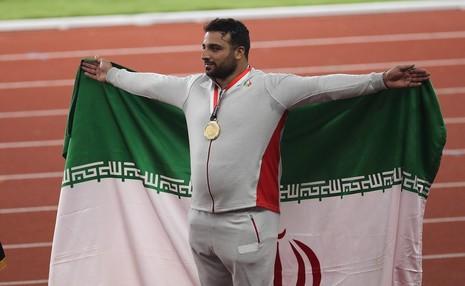 احسان حدادی: اگر قرار باشد حرف بزنم، پشت پرده ها را رو می کنم/ با این شرایط نمی شود مدال گرفت!