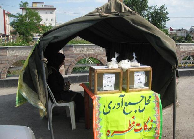 میزان فطریه در فارس اعلام شد