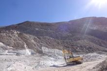 63 پروانه بهره برداری معدن در خراسان جنوبی صادر شد