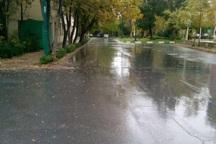 بیشترین بارندگی آذربایجان غربی در پیرانشهر به ثبت رسید