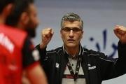 کارخانه: به برد عادت کرده و اشتباه گذشته را نکردیم/ والیبال ایران می تواند قهرمان شود