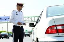 برخورد با 600 راننده متخلف در کورسهای شبانه در اصفهان