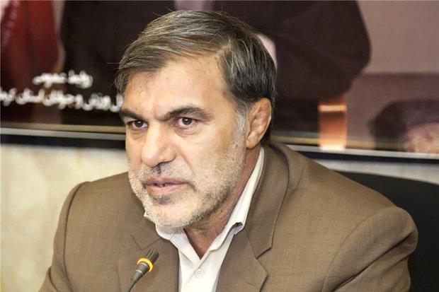 مسابقات ملی امیدهای زورخانهای کشور در اردبیل برگزار میشود