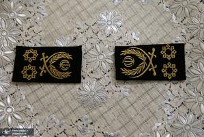 اعطای درجه سرلشکری به فرمانده کل جدید سپاه پاسداران