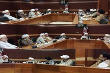جلسه کمیسیون سیاسی اجتماعی مجلس خبرگان رهبری با موضوع فضای مجازی در قم برگزار شد