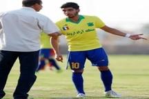 کاپیتان ایذه ای تیم فوتبال صنعت نفت آبادان درگذشت