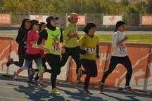 قهرمانی آذربایجان شرقی در اولین دوره المپیاد ورزشی نوجوانان دختر شمالغرب کشور