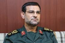 هیچ حرکتی در خلیج فارس از چشم تیزبین سپاه پنهان نمی ماند