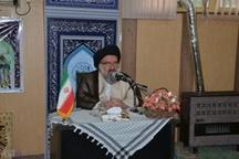 آیتالله خاتمی در لاهیجان: انتصاب به عنوان پلیس همانگونه که یک افتخار است، مسئولیتآور است