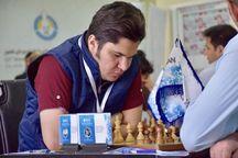 قهرمان شطرنج بلیتس بین المللی ابن سینا مشخص شد