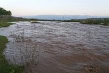 سیل 500 میلیارد ریال به سازه رودخانه های استان خسارت زد