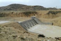 6 طرح منابع طبیعی و آبخیزداری در بستک تصویب شد