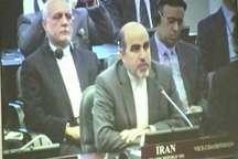 پیشنهاد ایران برای اعزام کمیته حقیقت یاب به سوریه