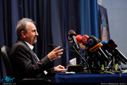 نجفی:  عضو هیچ حزبی نیستم/ چند سال است که از حزب کارگزاران استعفا دادهام
