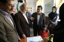 سنجش سلامت جسمانی و آمادگی تحصیلی نوآموزان کردستانی آغاز شد