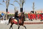 اربعین حسینی میعادگاه هنرمندان متعهد