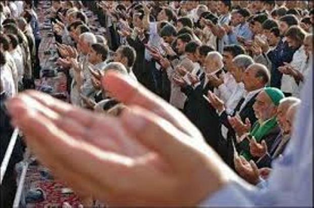 نماز عید قربان در روستاها و شهرهای استان یزد اقامه می شود