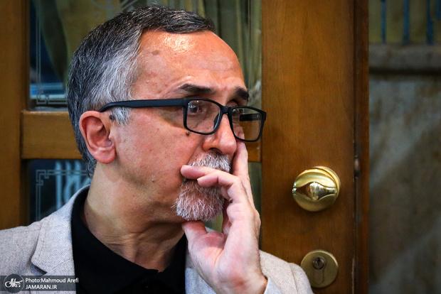 عبدالله ناصری: اصلاح طلبان به دنبال تحریم انتخابات نخواهند رفت