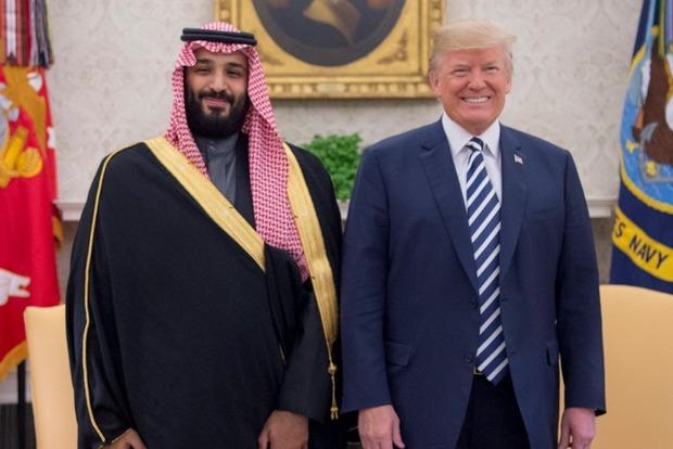 عربستان «ناقض وحشی حقوق بشر» است و ترامپ هم آن را تحسین می کند