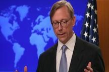 اتهامات کهنه مقام تازه منصوب آمریکایی علیه ایران