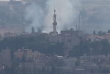 درگیری شدید در شمال شرق سوریه به رغم اعلام آتش بس/ عفو بین الملل:ترکیه مرتکب جنایت جنگی شده است