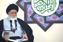 آیت الله علم الهدی: دنیا برای براندازی اسلام متحد است