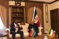 همکاری افریقای جنوبی و ایران با خروج امریکا از برجام کم نمی شود