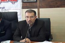 فرماندار قصرشیرین: اولویت مدیران ایجاد اشتغال است