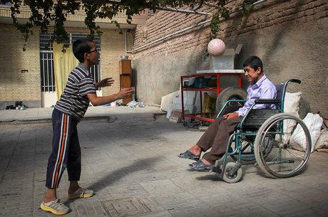 نرخ شیوع معلولیت در گلستان به 2.7 درصد رسید