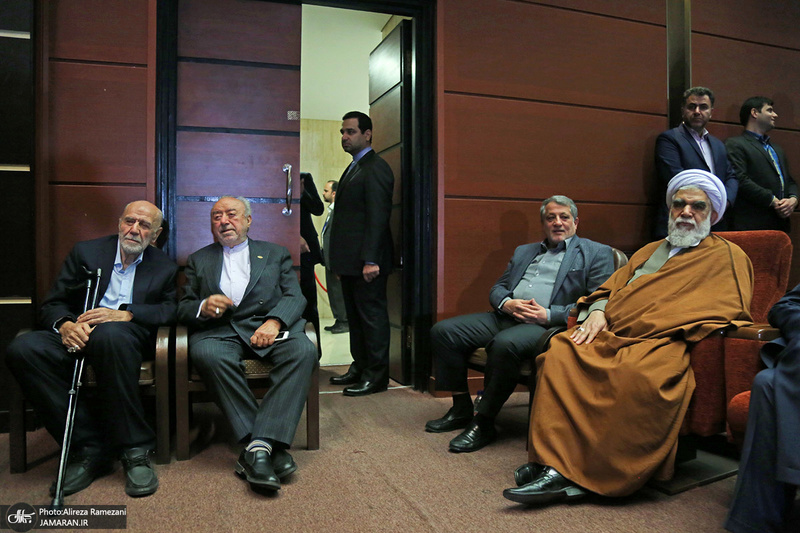 دوازدهمین مجمع عمومی حزب موتلفه اسلامی