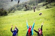 کمپ گردشگری منطقه حفاظت شده آینالو ساماندهی میشود