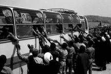 پایداری آزادگان برگ درخشانی را در دفاع مقدس به یادگار گذاشت
