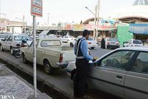 طرح پارکبان در کاهش ترافیک شهر زاهدان موثر است