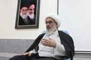 امام جمعه بوشهر:خط مقدم تهاجم فرهنگی بانوان هستند